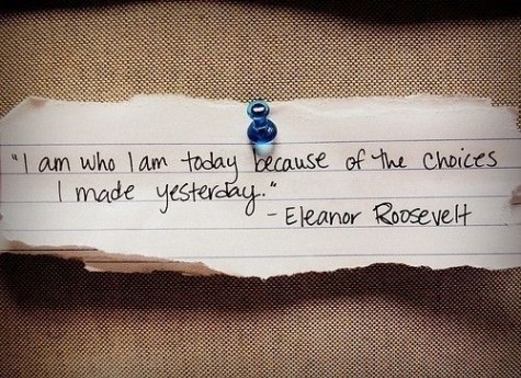 Eleanor-roosevelt-inspirational-quotes-life-sayings-choice